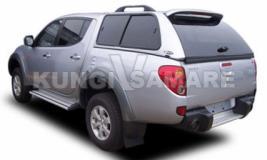 Кунги на Mitsubishi l200 | купить кунги на Митсубиси л200 2019 ... | 160x267