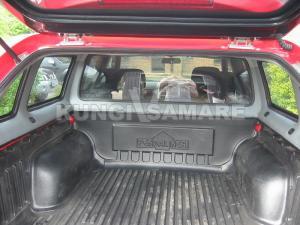 Пластиковый вкладыш в кузов для Nissan NP300 длинный кузов