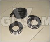 Комплект резиновых уплотнителей для установки кунга