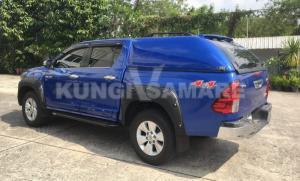 EKO Commerсial для Toyota Hilux Revo