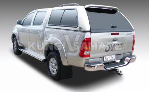 XRT для Toyota Hilux