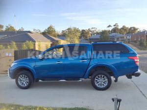 EKO Deluxe для Fiat Fullback