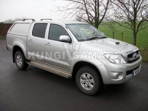 EKO Commerсial для Toyota Hilux