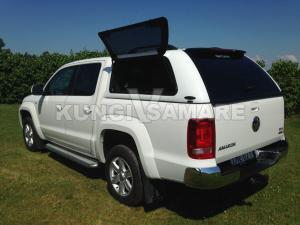 Хард-топ XRT Deluxe для Volkswagen Amarok