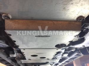 Защита РКП. Аvenger 4x4, Тайланд, сталь 4мм.