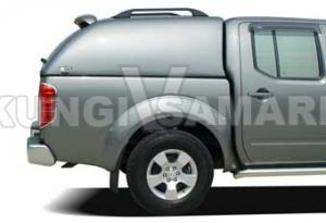 Кунг XTС Сommercial для Nissan Navara