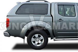 Кунг XRT для Nissan Navara и NP300