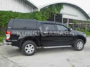 Кунг WorkStyle Standard для Ford Ranger