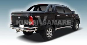 Крышка кузова Sport для Toyota Hilux