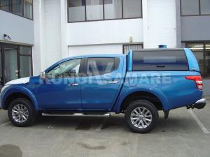 WorkStyle Deluxe для Fiat Fullback