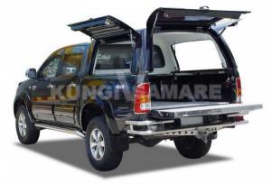 Workstyle Standard для Toyota Hilux
