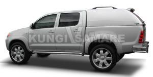 XTC Commercial для Toyota Hilux
