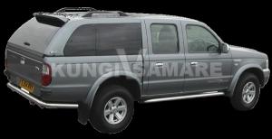 Кунг XTC для Ford Ranger MK.1-MK.2/Mazda B-2500