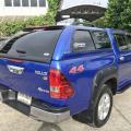 Хард-топ XRT и XRT Deluxe для Toyota Hilux Revo
