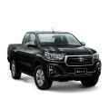 Рестайлинг Toyota Hilux
